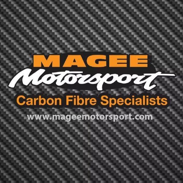 Mk2 Escort Carbon Fibre Tarmac Underfloor Guards