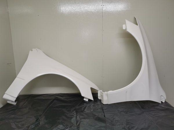 Mitsubishi Evo 9 Wings